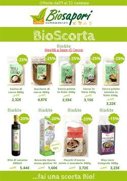 Offerte di Farina a Biosapori