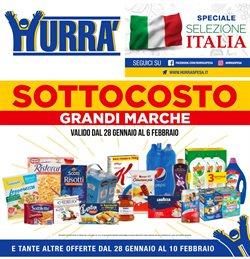 Catalogo Hurra' a Roma ( Per altri 10 giorni )