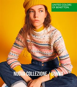 Catalogo United Colors Of Benetton a Pistoia ( Più di un mese )