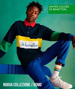 Catalogo United Colors Of Benetton a Firenze ( Più di un mese )