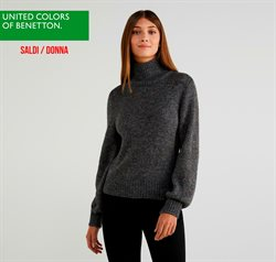 Catalogo United Colors Of Benetton a Firenze ( 2  gg pubblicati )