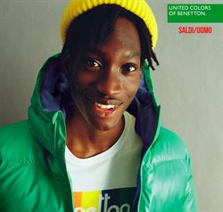 Catalogo United Colors Of Benetton ( Scaduto)