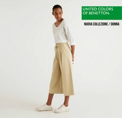Catalogo United Colors Of Benetton ( Per altri 16 giorni)