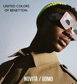 Offerte di United Colors Of Benetton nella volantino di United Colors Of Benetton ( Per altri 7 giorni)