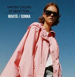 Catalogo United Colors Of Benetton ( Per altri 9 giorni)