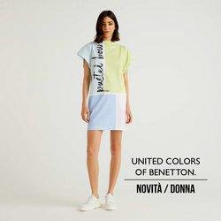 Catalogo United Colors Of Benetton ( Per altri 30 giorni)