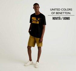 Catalogo United Colors Of Benetton ( Più di un mese)