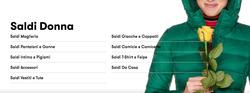 Offerte di United Colors Of Benetton nella volantino di Venezia