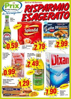 Catalogo Prix Quality a Como ( Scaduto )