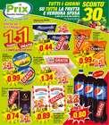 Offerte Discount nella volantino di Prix Quality a Como ( Per altri 5 giorni )
