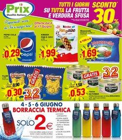 Offerte di Discount nella volantino di Prix Quality ( Per altri 3 giorni)