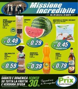 Offerte di Discount nella volantino di Prix Quality ( Per altri 15 giorni)