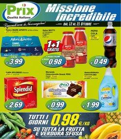 Offerte di Discount nella volantino di Prix Quality ( Scade domani)