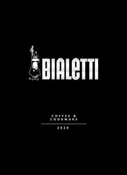 Offerte Tutto per la casa e Arredamento nella volantino di Bialetti a Padova ( Per altri 10 giorni )