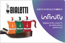 Offerte di Bialetti nella volantino di Milano