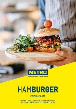 Catalogo Metro a Misterbianco ( Più di un mese )