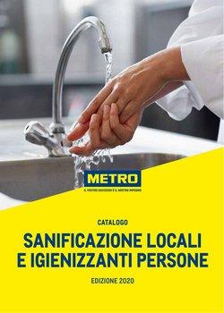 Catalogo Metro a Scandicci ( Più di un mese )
