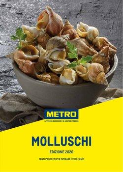 Catalogo Metro a Perugia ( Più di un mese )