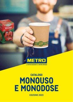Catalogo Metro a Brescia ( Più di un mese )
