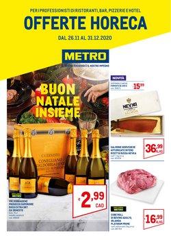 Offerte Iper Supermercati nella volantino di Metro a Cagliari ( 2  gg pubblicati )