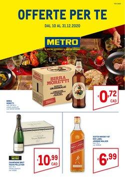 Catalogo Metro a Treviso ( Scaduto )