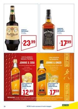 Offerte di Whisky a Metro