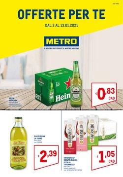 Catalogo Metro a Sesto San Giovanni ( Scaduto )
