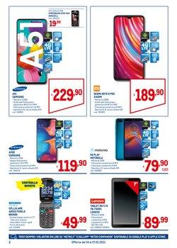 Offerte di Tablet Lenovo a Metro