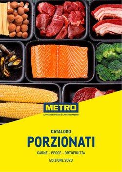 Catalogo Metro a Genova ( Pubblicato ieri )