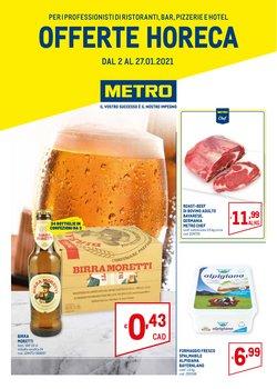 Catalogo Metro ( Scade oggi )