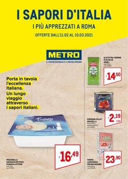 Offerte di Farina a Metro