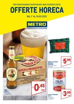 Offerte Iper Supermercati nella volantino di Metro a Cagliari ( Per altri 2 giorni )