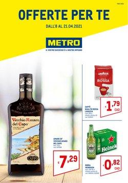 Catalogo Metro a Genova ( Scaduto )