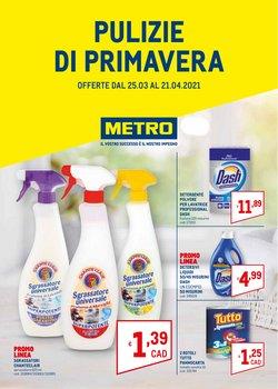 Catalogo Metro a Roma ( 3  gg pubblicati )