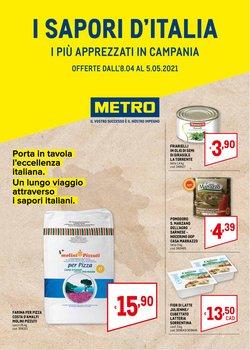 Catalogo Metro a Napoli ( Per altri 16 giorni )
