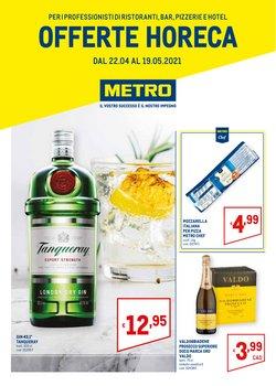 Catalogo Metro ( Per altri 8 giorni)