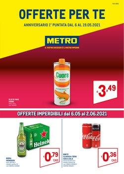 Catalogo Metro ( Per altri 22 giorni)