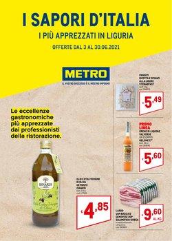 Offerte di Metro nella volantino di Metro ( Per altri 14 giorni)