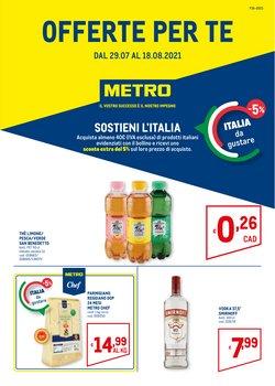 Catalogo Metro ( Per altri 14 giorni)