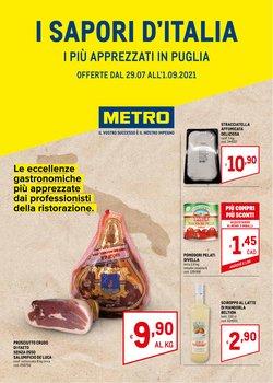 Catalogo Metro ( Per altri 27 giorni)