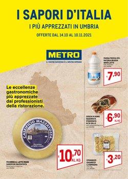 Catalogo Metro ( Per altri 17 giorni)