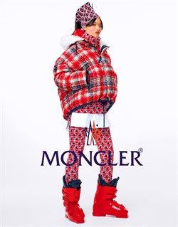 Catalogo Moncler ( Per altri 10 giorni )