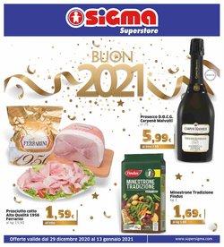 Catalogo Superstore Sigma a Cinisello Balsamo ( Scaduto )