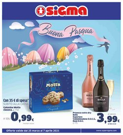 Catalogo Superstore Sigma a Lissone ( Scaduto )