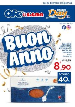 Catalogo Ok Sigma a Parma ( Scaduto )