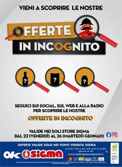 Offerte di Radio a Ok Sigma