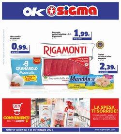 Catalogo Ok Sigma ( Per altri 4 giorni)