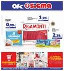 Catalogo Ok Sigma a Gallarate ( Per altri 5 giorni )