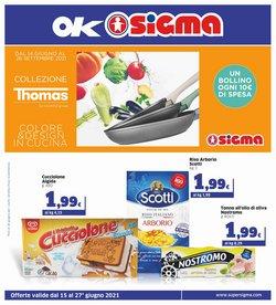 Catalogo Ok Sigma ( Per altri 8 giorni)