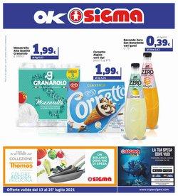 Catalogo Ok Sigma ( Per altri 3 giorni)